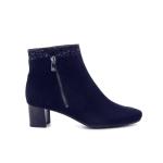 Brunate damesschoenen boots blauw 179464