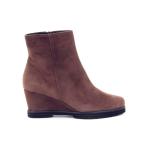 Brunate damesschoenen boots cognac 179468
