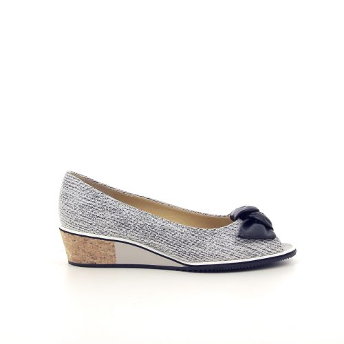 Brunate  sandaal grijs 195747
