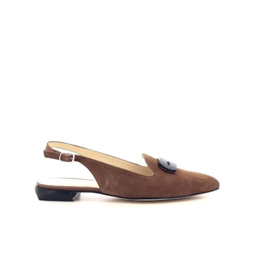 Brunate  sandaal naturel 206246