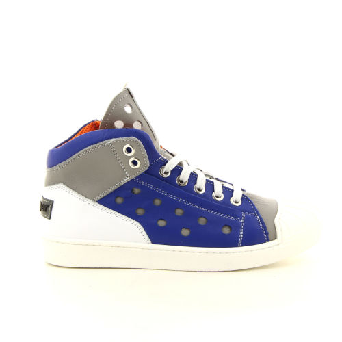 Bumper koppelverkoop boots blauw 10739