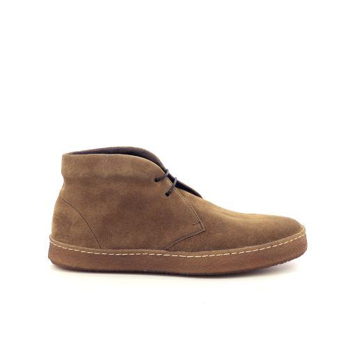Calce  boots cognac 199335