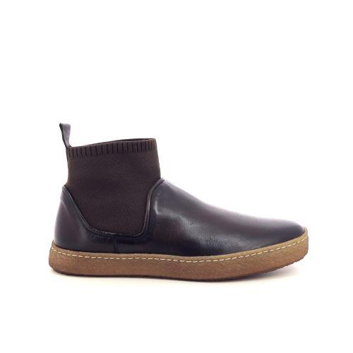 Calce herenschoenen boots d.bruin 199334