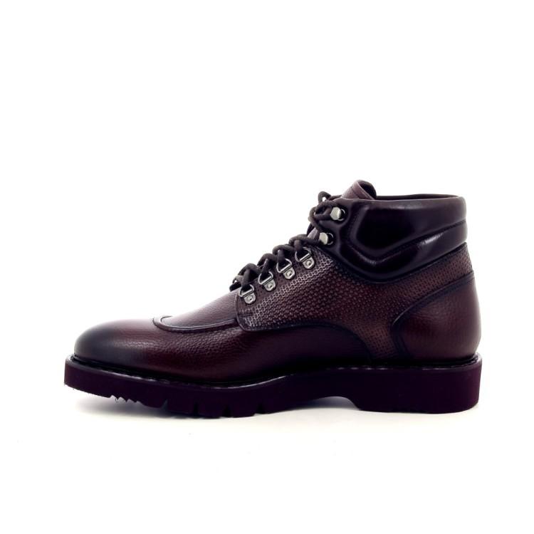 Calce herenschoenen boots bruin 188658