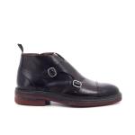 Calce herenschoenen boots bruin 199332