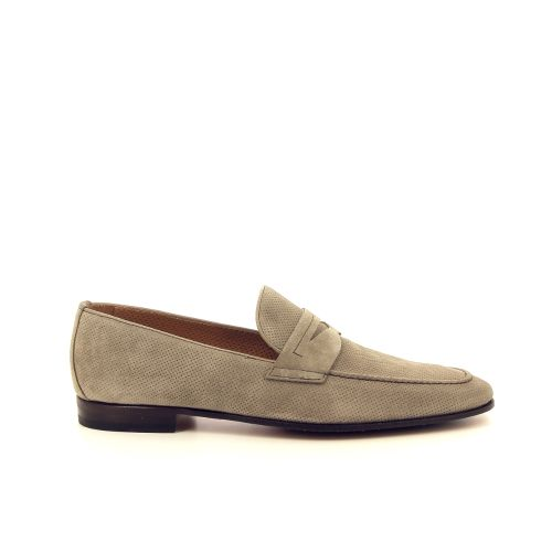 Calce solden mocassin taupe 195275