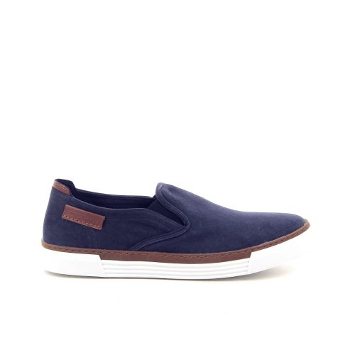 Camel active  mocassin donkerblauw 203949