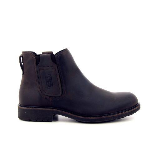 Camel active herenschoenen boots d.bruin 199457