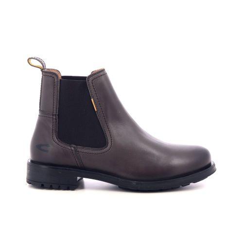 Camel active herenschoenen boots d.bruin 217218