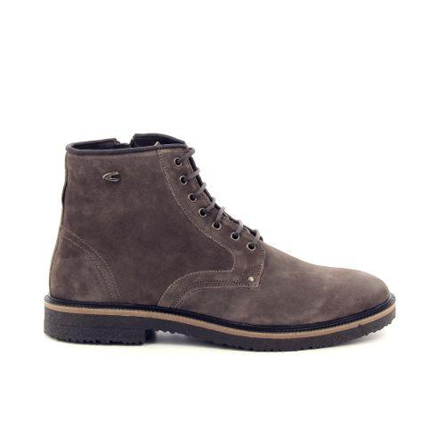 Camel active herenschoenen boots taupe 189224