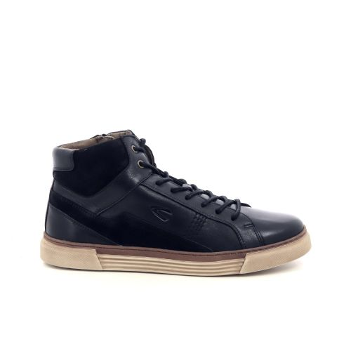 Camel active  boots zwart 199453