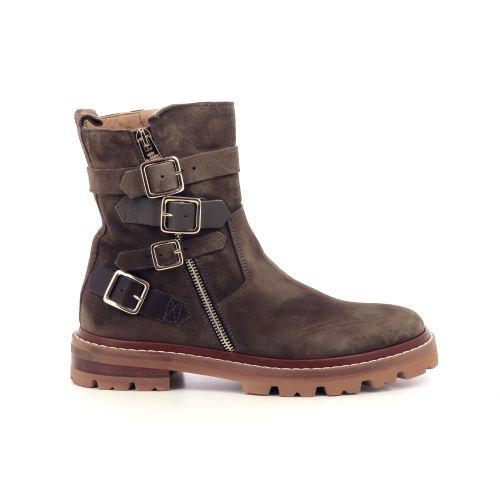 Camerlengo  boots d.naturel 218988
