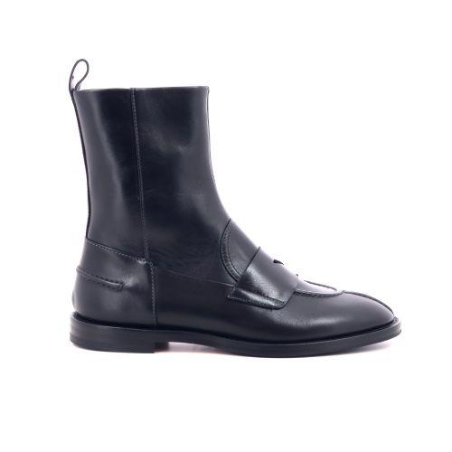 Camerlengo damesschoenen boots bruin 218992