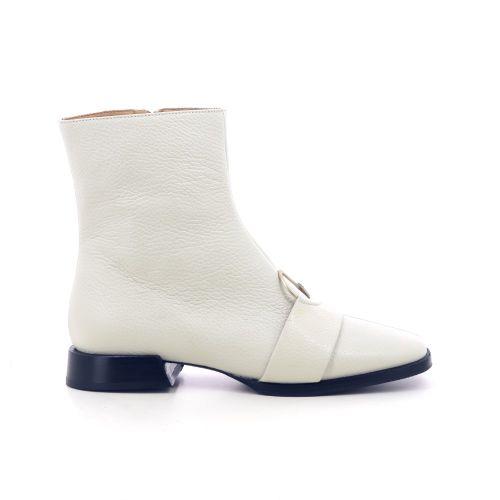 Camerlengo damesschoenen boots ecru 209873