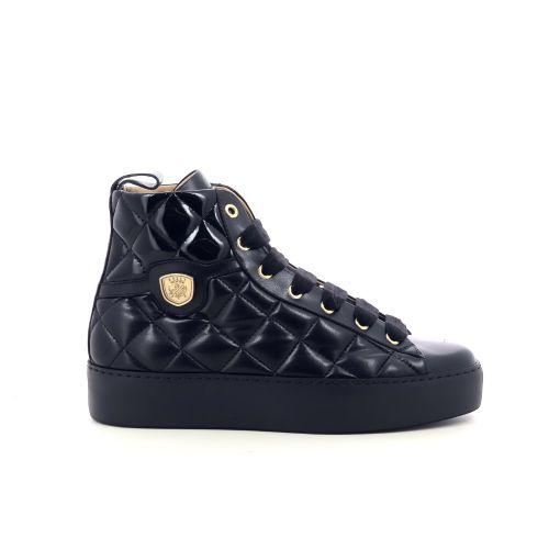 Camerlengo  sneaker zwart 218987