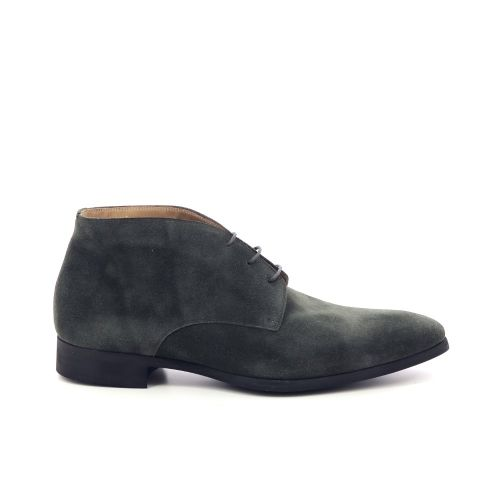 Carlos santos herenschoenen boots cognac 199368