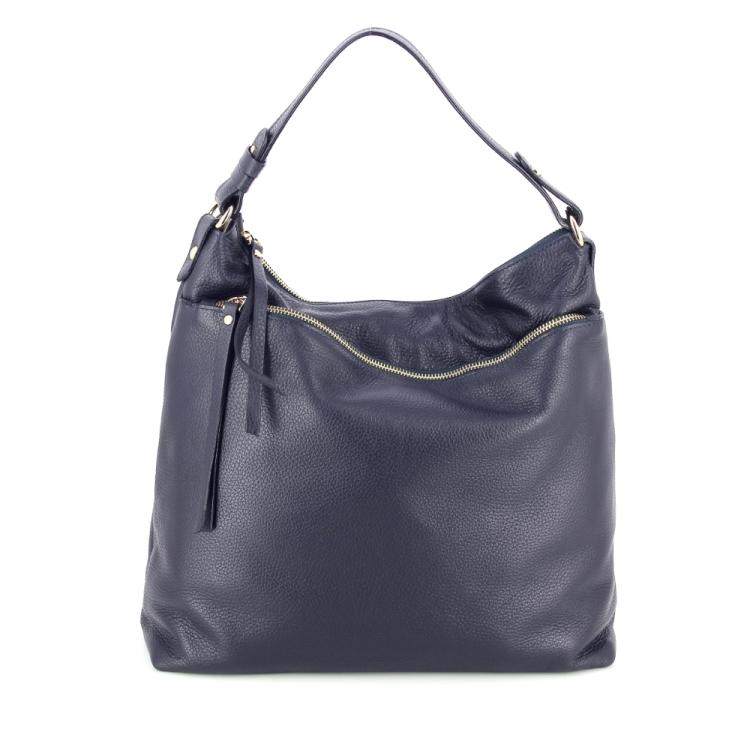 Carol j. tassen handtas donkerblauw 196421
