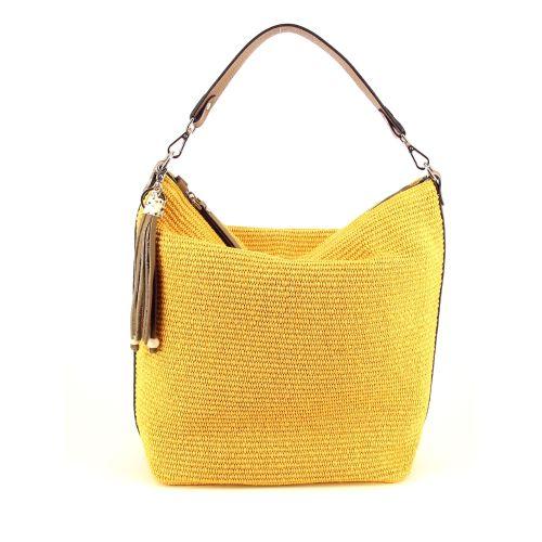 Carol j. tassen handtas geel 196459