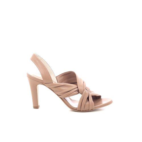 Caroline biss damesschoenen sandaal wit 205676