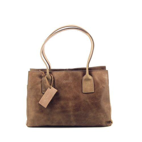 Cat & co  handtas roest 215791