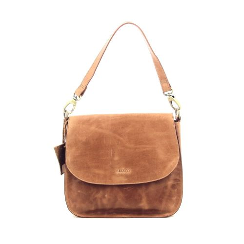 Cat & co  handtas roest 215811