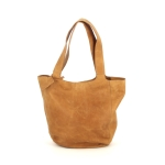 Cat & co tassen handtas cognac 190876