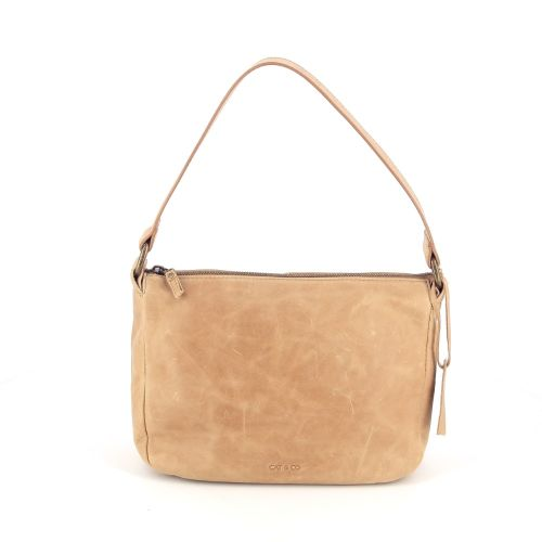 Cat & co tassen handtas naturel 196086