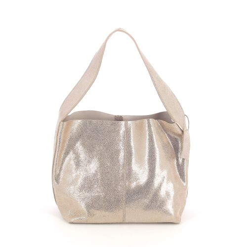 Cat & co tassen handtas oudzilver 196122