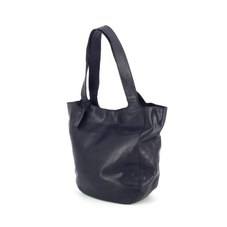 Cat & co tassen handtas zwart 190874