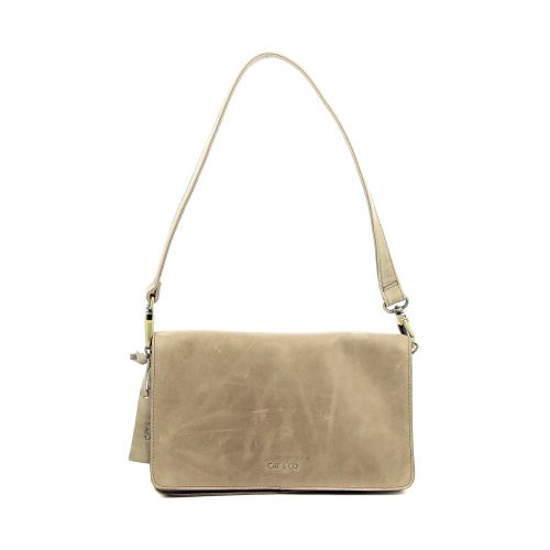 Cat & co  handtas taupe 215828