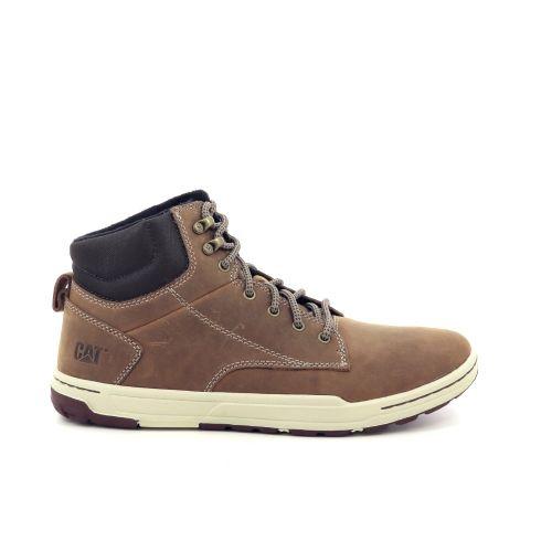 Caterpillar  boots cognac 198936