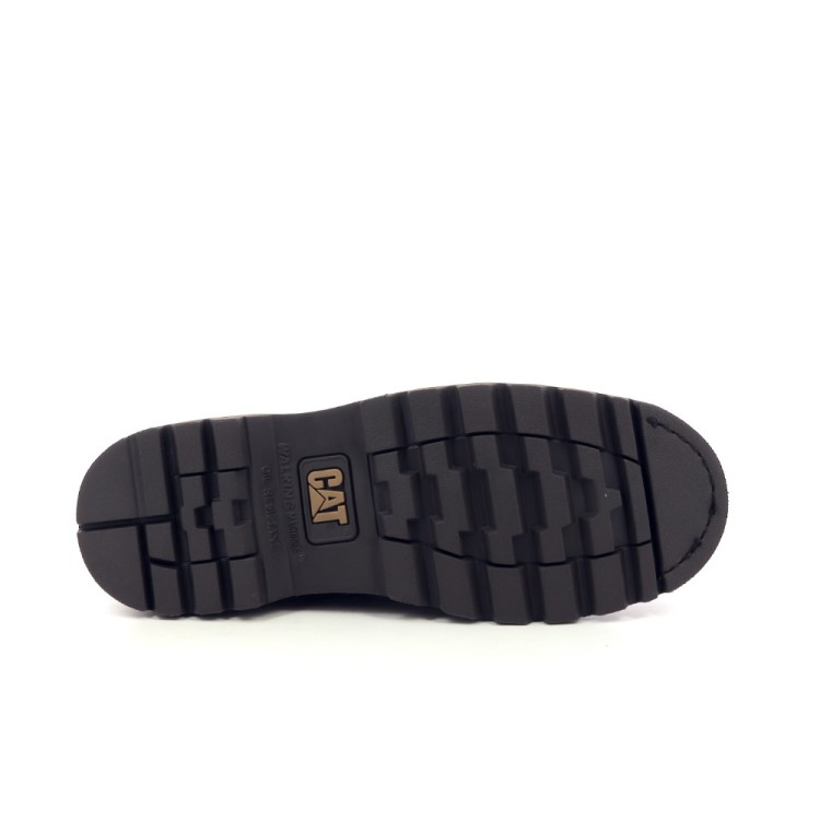 Caterpillar herenschoenen boots d.bruin 198939