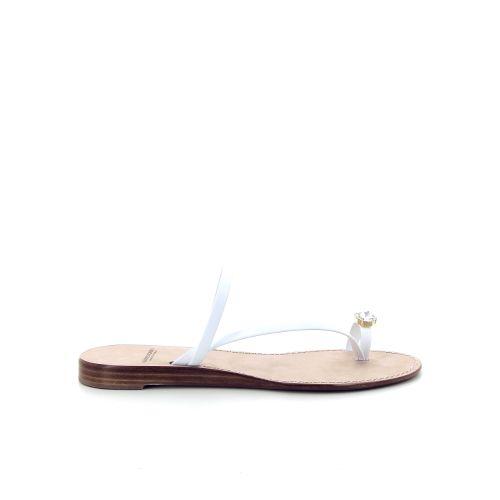 Cenedella koppelverkoop sandaal wit 168892