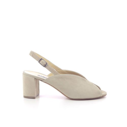 Cervone  sandaal beige 204219