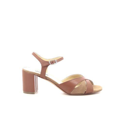 Cervone  sandaal camel 204230