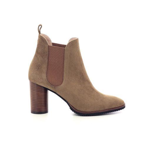 Cervone damesschoenen boots camel 208800