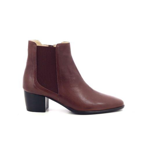 Cervone damesschoenen boots cognac 208792