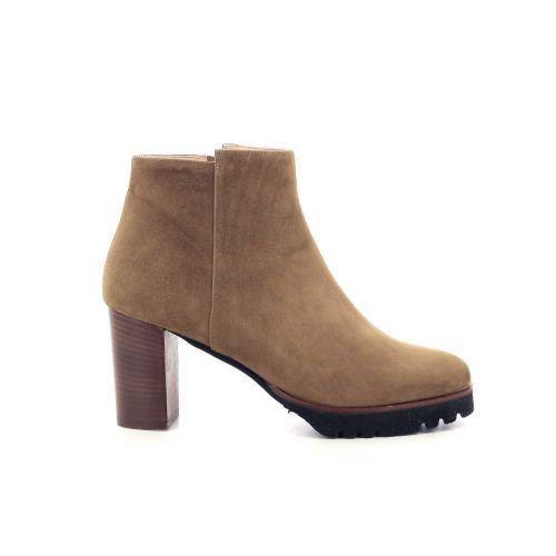 Cervone damesschoenen boots d.bruin 208798