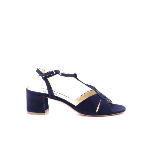 Cervone damesschoenen sandaal donkerblauw 204232