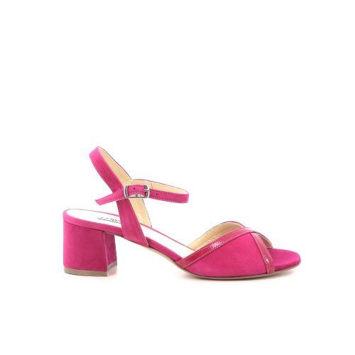 Cervone damesschoenen sandaal fuchsia 204221