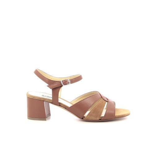 Cervone damesschoenen sandaal naturel 204227