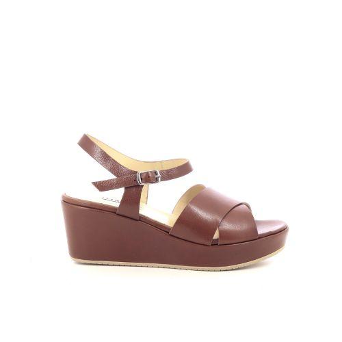 Cervone damesschoenen sandaal naturel 213297