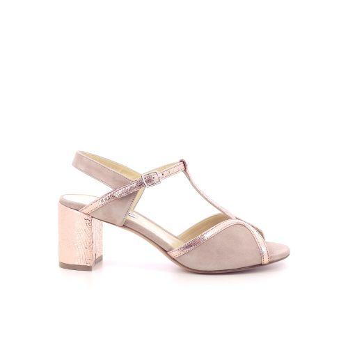 Cervone damesschoenen sandaal poederrose 204233