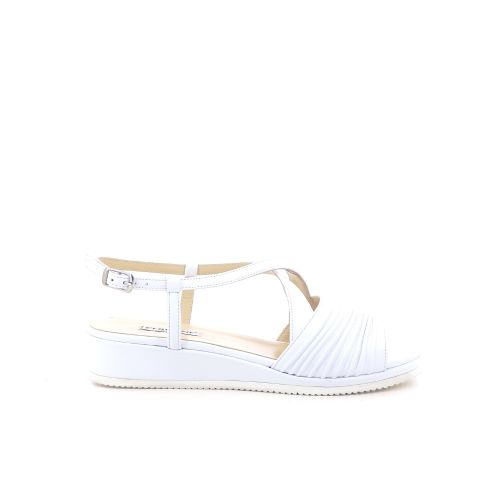 Cervone damesschoenen sandaal wit 213285