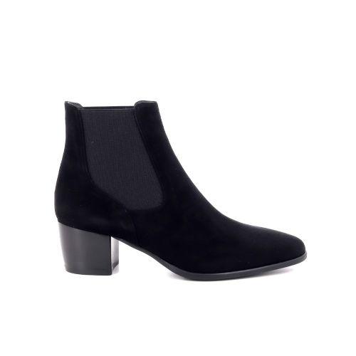 Cervone damesschoenen boots zwart 199220