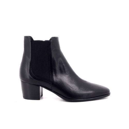 Cervone damesschoenen boots zwart 199222