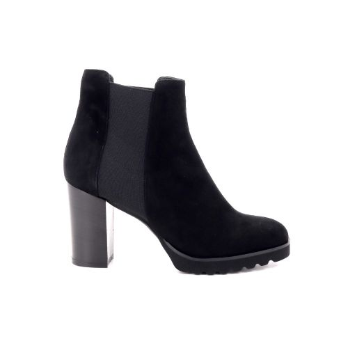 Cervone damesschoenen boots zwart 199225