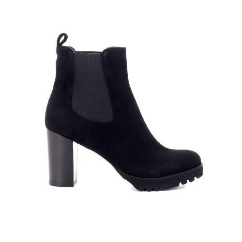 Cervone damesschoenen boots zwart 208793