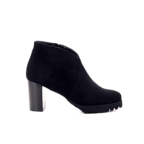 Cervone damesschoenen boots zwart 208795