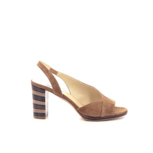 Cervone damesschoenen sandaal zwart 213303